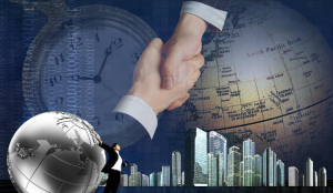 自己注册公司和找代办公司有区别吗?