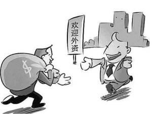 办理外资公司流程?