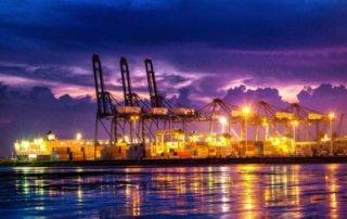 成都如何注册外贸公司步骤流程及费用?